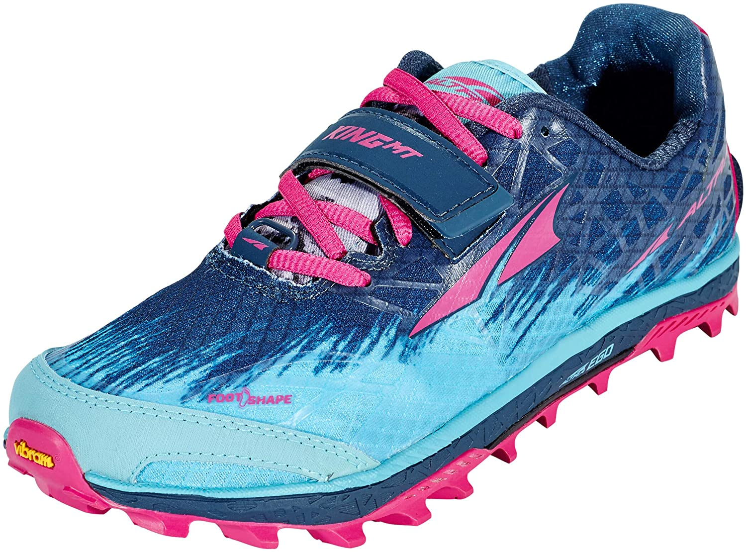 ALTRA AFW1852G Womens King MT 1.5 Trail Running Shoe