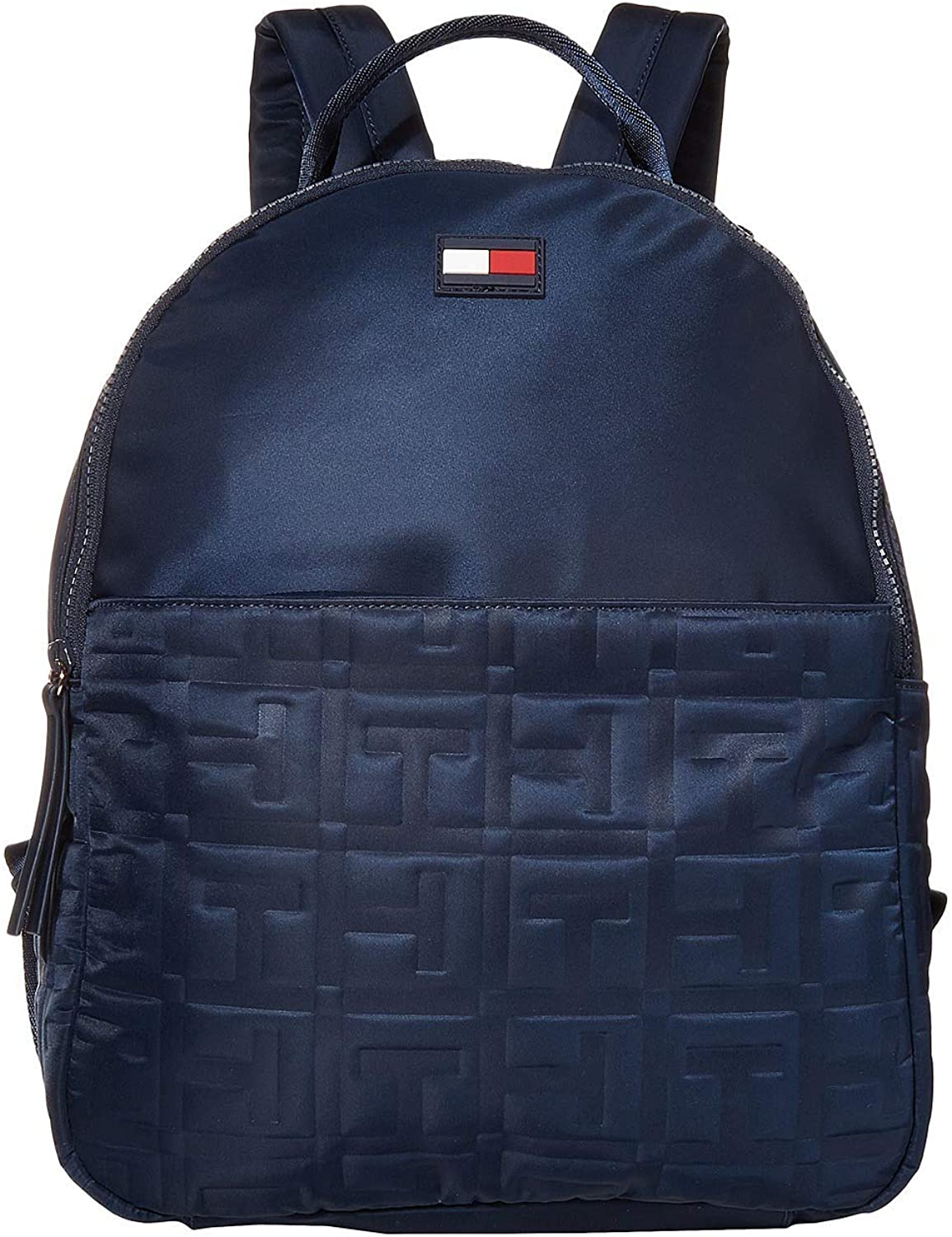 Tommy Hilfiger Jules Smooth Nylon Backpack