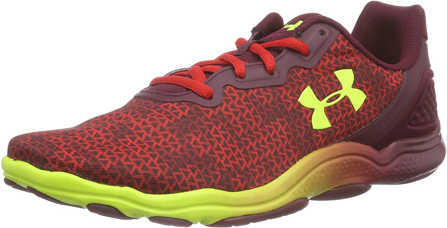 Under Armour Mens Micro G Sting TR 2