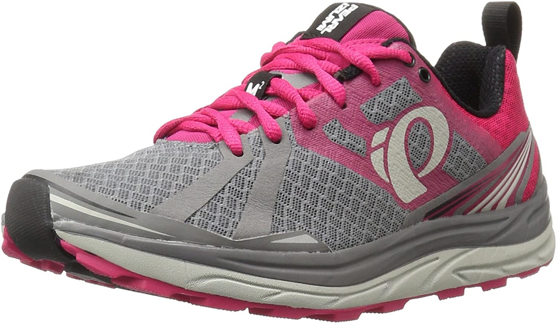 Pearl Izumi Womens EM Trail M2 v3 Running Shoe