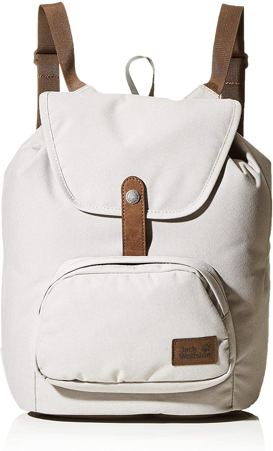 Jack Wolfskin Long Acre 14L Small Recycled Vintage Daypack