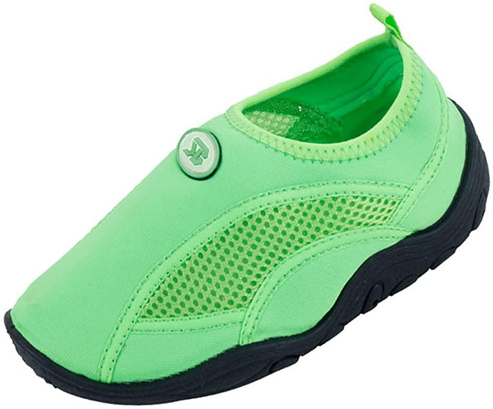 Cambridge Select Kids' Quick Dry Mesh Water Shoe (Little Kid/Big Kid)
