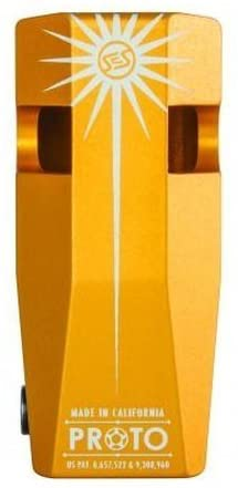 Proto Sentinel SCS Gold