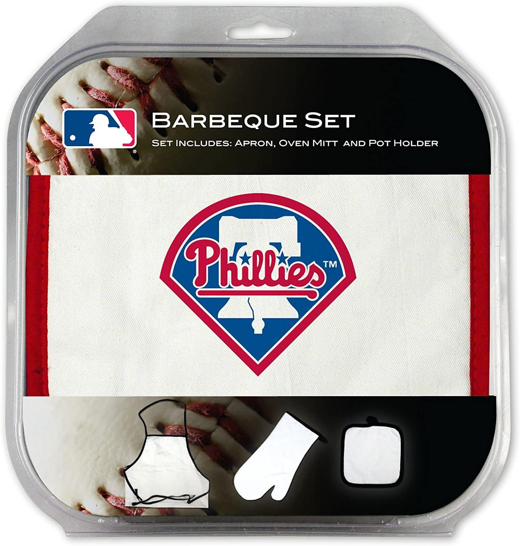 MLB Philadelphia Phillies Tailgate Set