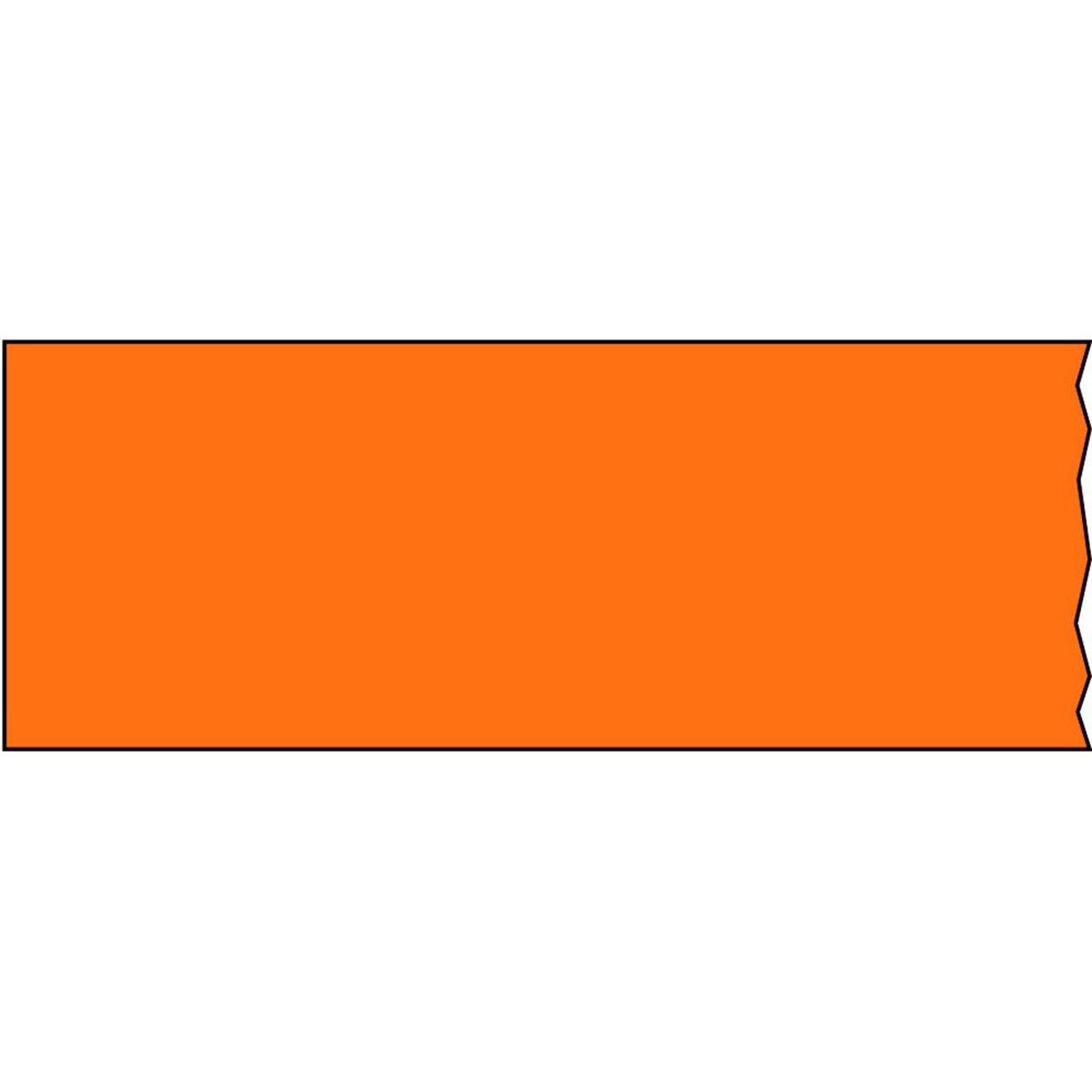 TIMETAPE T-5112-6 Tape, Removable, 1