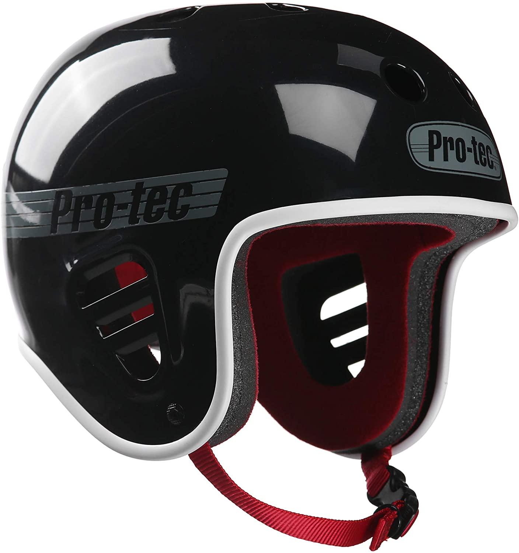 Pro-Tec Skate-and-Skateboarding-Helmets Pro-Tec Full Cut Skate Helmet