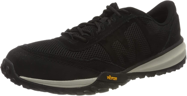 Merrell Men's Sneaker, Black