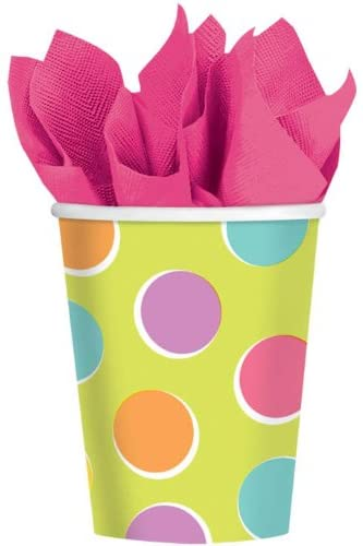 Happy Easter Expressions 9oz Paper Cups [Toy]