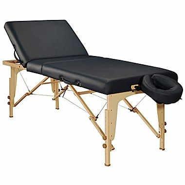 Midas Tilt Massage Table Package w/Bonus Items