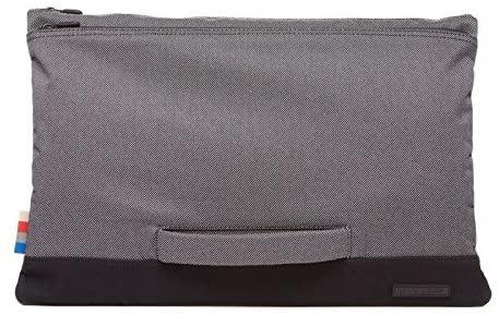 Lexdray Zurich Laptop Case - Grey 15
