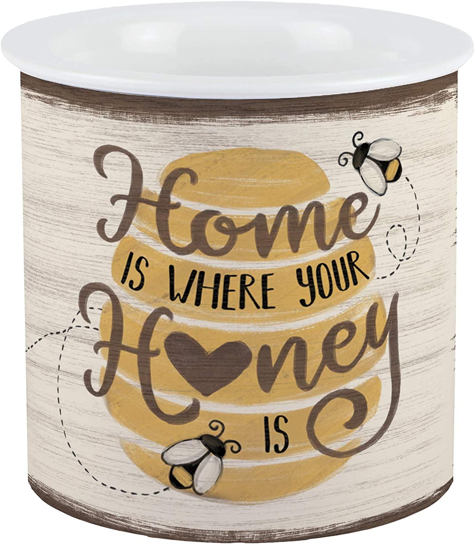 Carson 23858 Honey is Dip Chiller, 5-inches Diameter, Multicolor