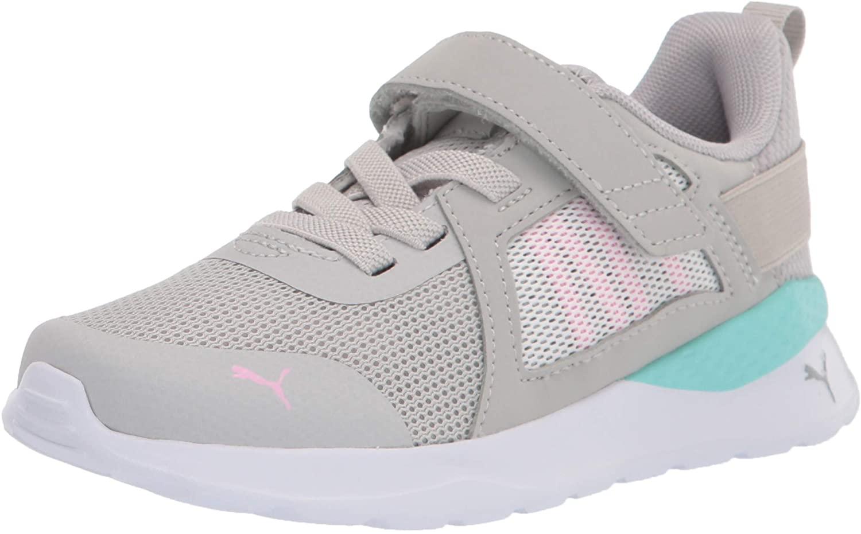 PUMA Kids' Anzarun Sneaker