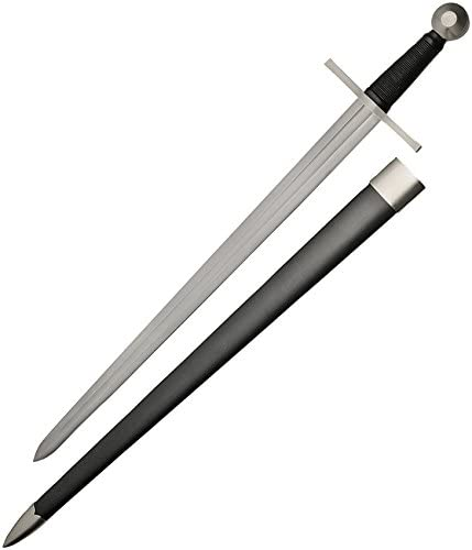Battle Tested BT2701-BRK Broad Sword