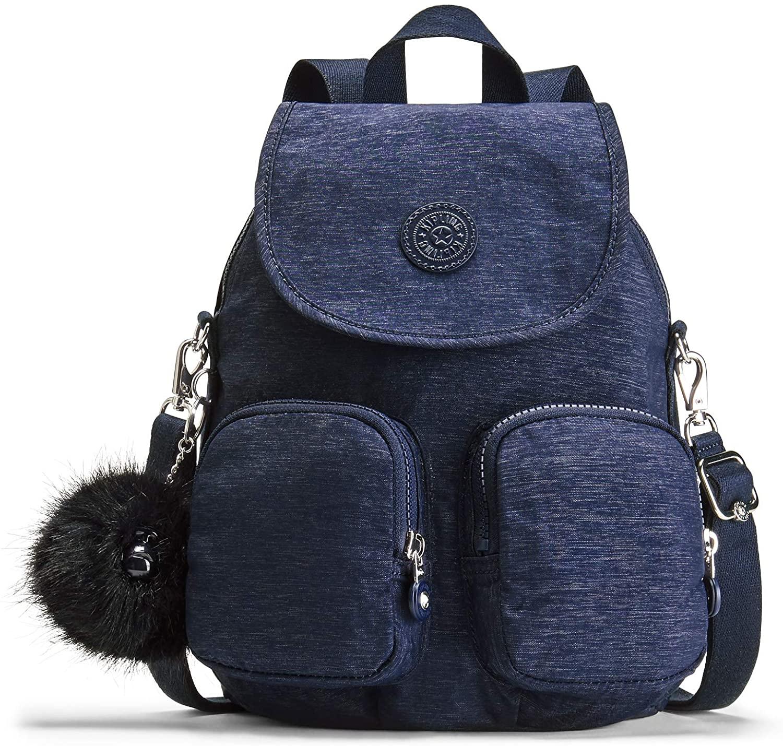 Kipling Firefly Up Medium Backpack Spark Night