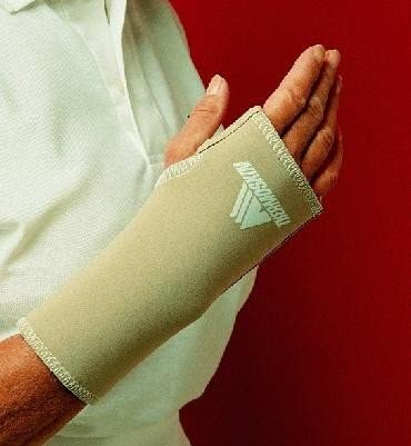Thermoskin Arthritis Wrist and Hand Wrap(Size=Left XX Large 10 1/4-11 1/4 in.)