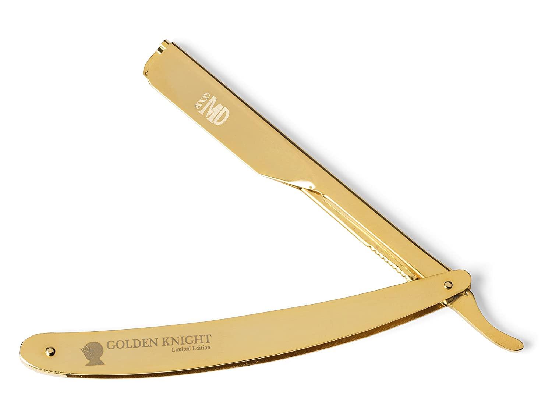 MD Golden Knight Razor