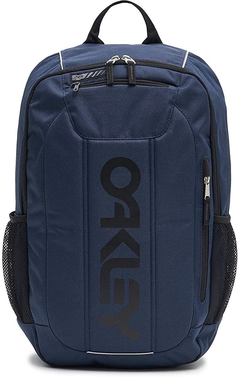 Oakley Backpacks, Foggy Blue, N/S