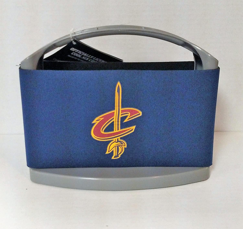NBA Cleveland Cavaliers Cool Six Cooler