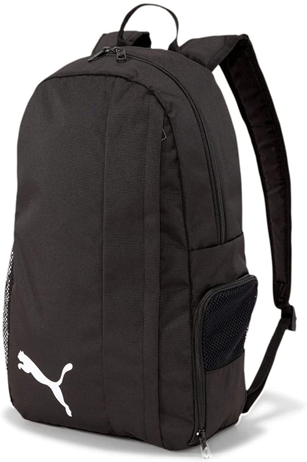 PUMA Unisex Adults' teamGOAL 23 Backpack BC (Boot Compartment) Black, One Size