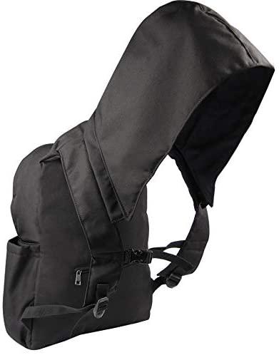 Self-Healing Waterproof Hooded Backpack Travel,Daypack!