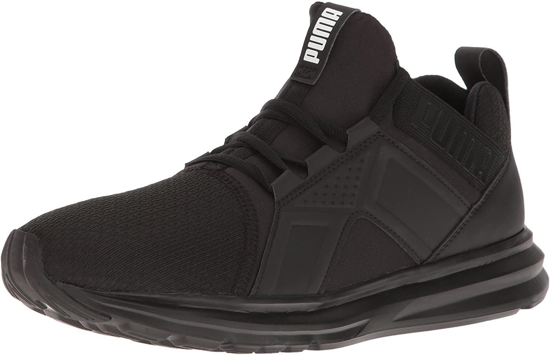 PUMA Men's Enzo Cross-Trainer Shoe