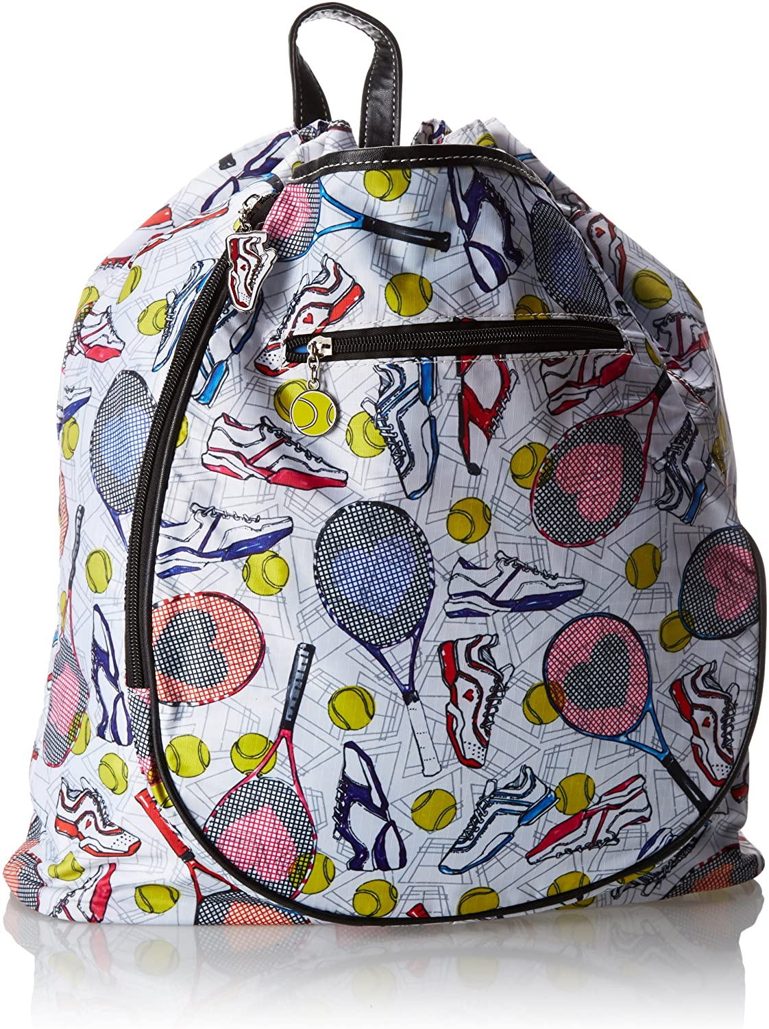 Sydney Love Tennis Backpack Carry On