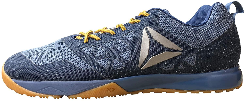 Reebok Men's Crossfit Nano 6.0 Cross Trainer Shoe