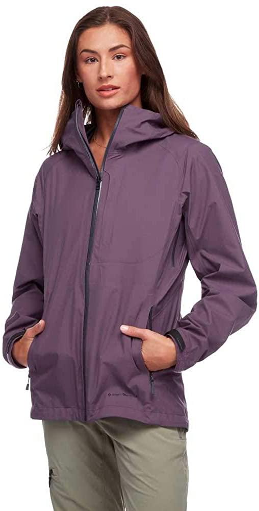 Black Diamond Highline Shell Jacket - Women's