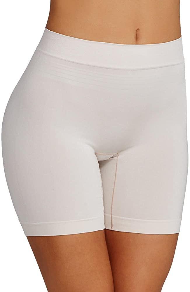 Warner's Women's No Pinching. No Problems. Seamless Sleek Short