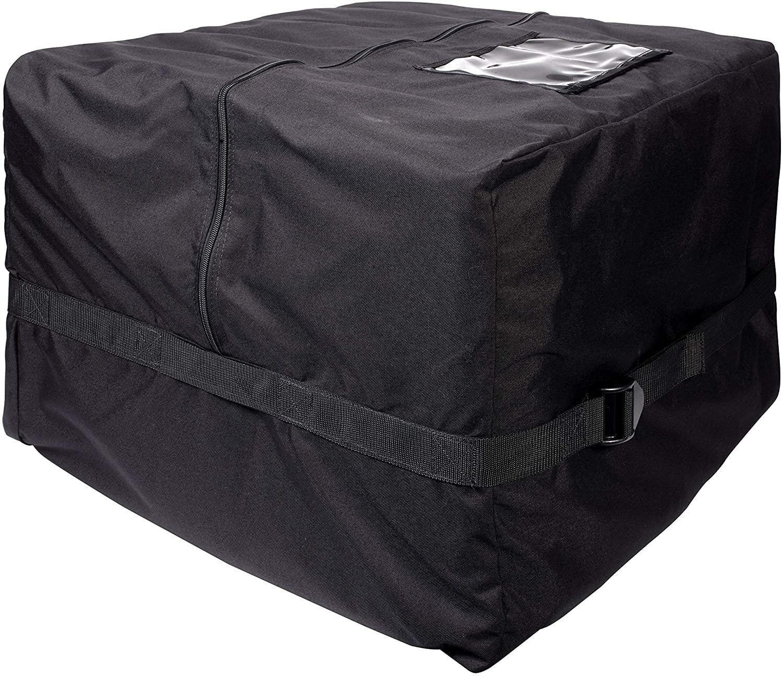 Asp Law Enforcement Training Bag Carrier [Holds 5 Training Batons] ASP Training Bag Carrier [Holds 5 Training Batons], 07103 Model