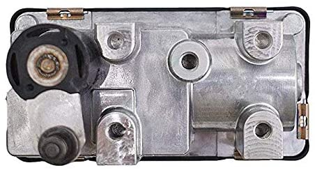 OEM 763797 Turbocharger electronic actuator for Volvo PKW S60 I 2.4 D5 136 Kw - 185 HP I5D P2 2005