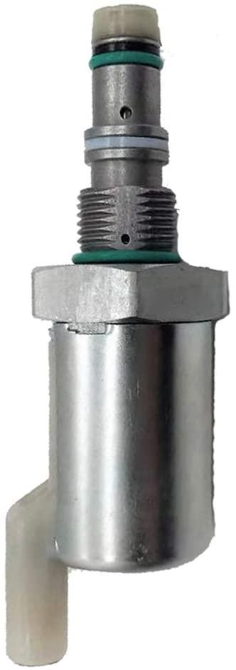 Sz Machparts Fuel Injection Pressure Regulator IPR Valve 1832232C94 1832232C95 Fits for Dodge Ford E-350 Super Duty 6.0DT
