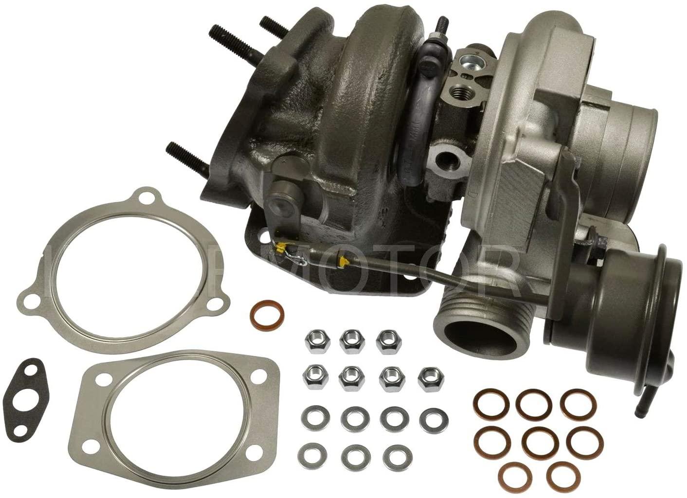 Standard - Intermotor Remanufactured Turbocharger