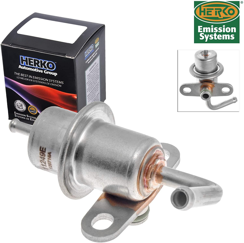 Herko Fuel Pressure Regulator PR4145 For Toyota 4Runner Tacoma 95-04 (3 Bar)