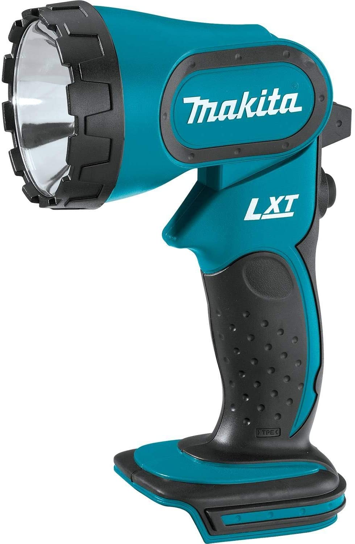 Makita DML185 LXT Lithium-Ion Xenon Flashlight, 18V
