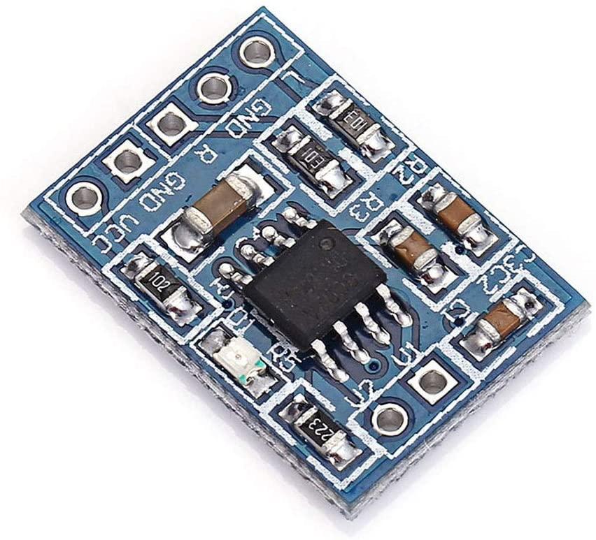 WXQ-XQ Mini Audio Amplifier Module Power Amplifier Module