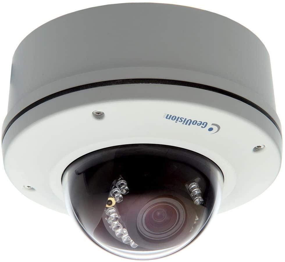 GeoVision 1.3 Megapixel Network Camera - Color, Monochrome - ?14 GV-VD1500