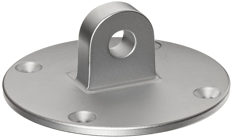 Brown & Sharpe TESA 01460014 Center Lug for Dial Face Indicators, Flat Back