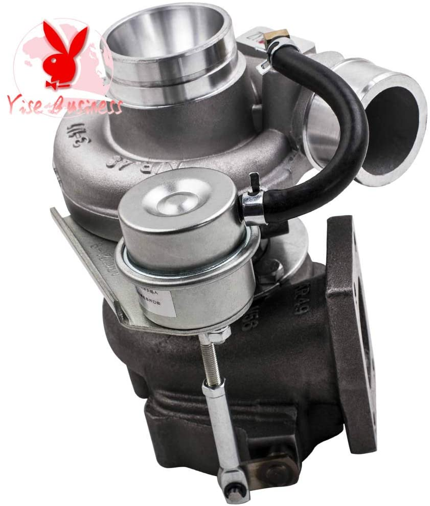 yise-T0280 New Turbocharger TB2509 466974-5010 99431083 471021-5001S for IVECO Daily I TC 35.10 40.10 45.10 49.10 2.5L 8140.27.2700 2870 94861050 4841844 98478057 466974-0010 466974-0005 53149887001