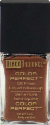 Black Radiance Color Perfect Liquid Brownie (3-Pack)