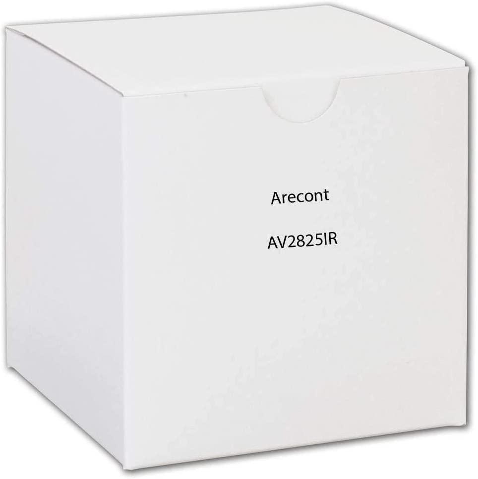 MegaView AV2825IR Surveillance/Network Camera - Color, Monochrome