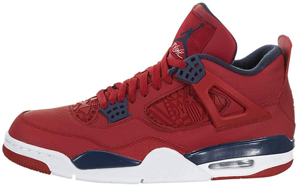 Jordan Air IV (4) Retro SE (FIBA)