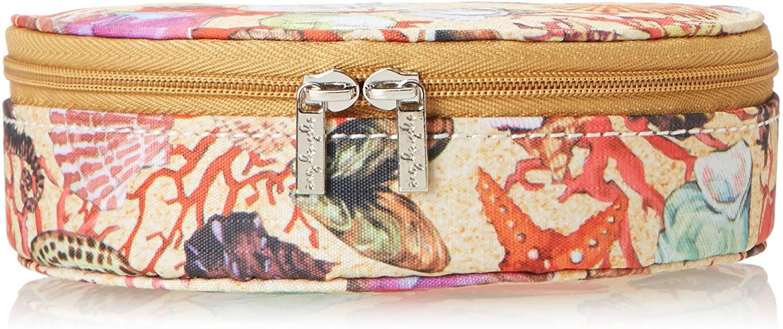 Sydney Love Seashell Jewelry Cosmetic Case