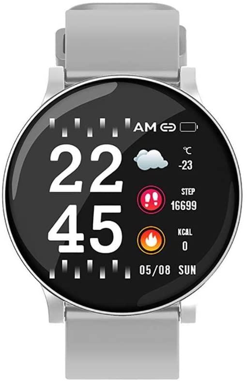 dalina S9 Weather Heart Rate Blood Pressure Sleep Analysis Sports Waterproof Smart Watch Smart Watches