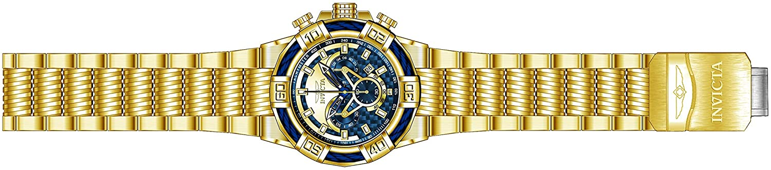 Band ONLY for Invicta Bolt 27062