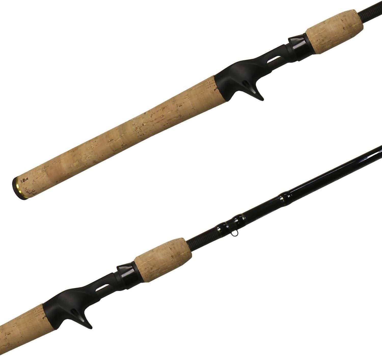 SHIMANO CLARUS 86 Salmon Steelhead - Casting; Graphite Freshwater Salmon & Steelhead Casting Rod; Medium Heavy; 2-Piece