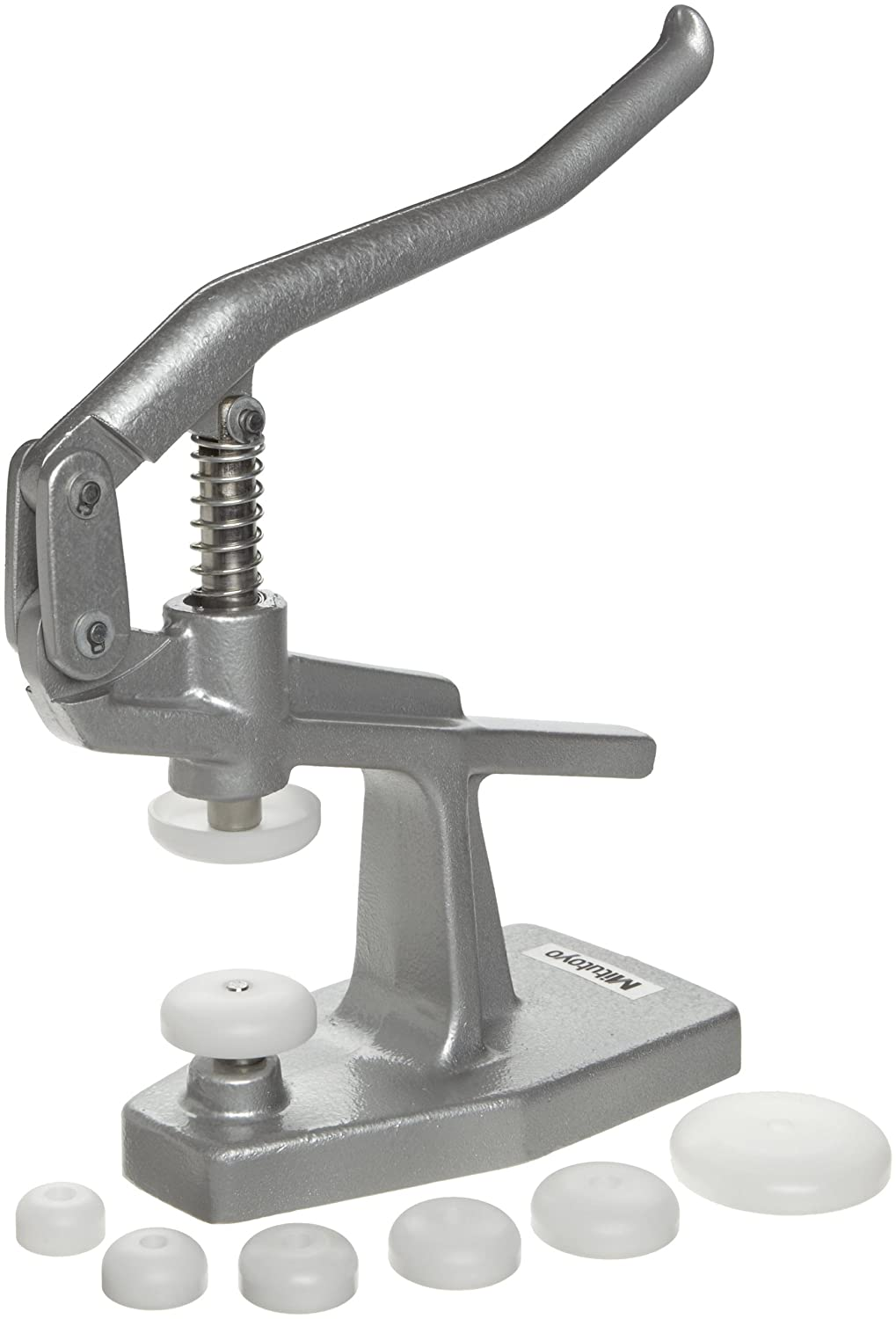 Mitutoyo 7000 Dial Indicator Crystal Setter