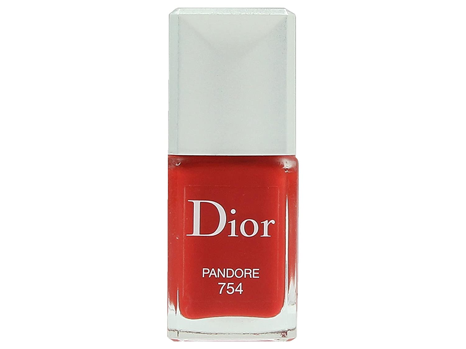 Christian Dior Vernis Nail Lacquer for Women, 754/Pandore, 0.33 Ounce