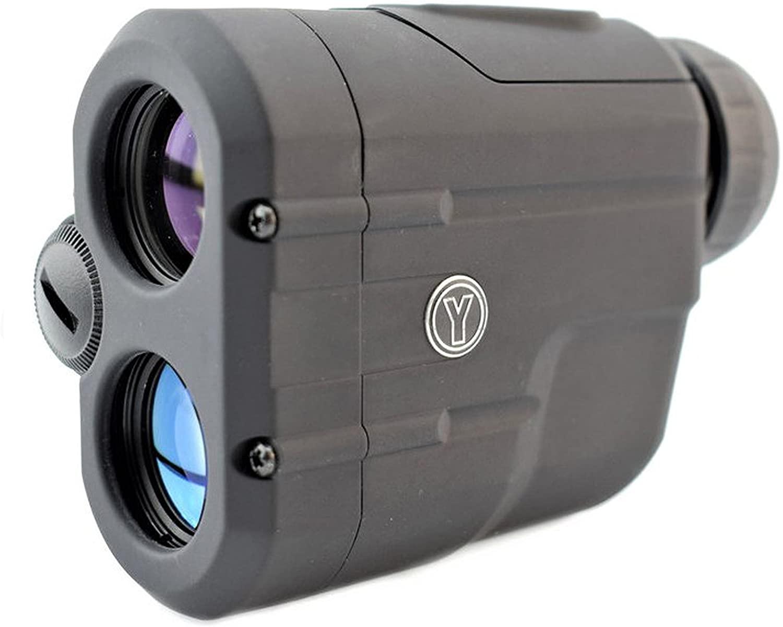Yukon Advanced Optics Extend LRS-1000 X Hunting Golf Laser Rangefinder