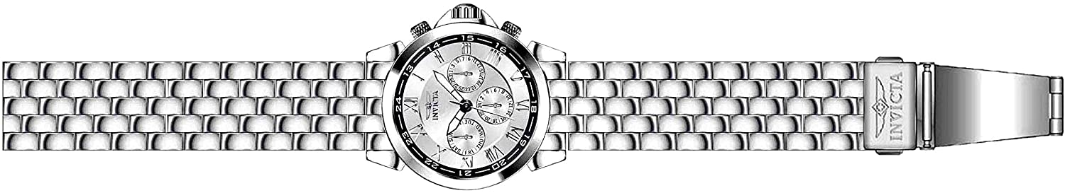 Band ONLY for Invicta Specialty 2875